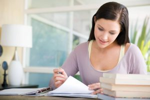 Resume Writing Guidelines | Axial Traing